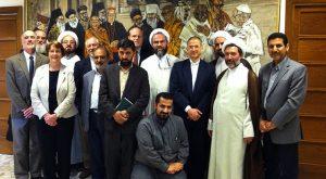 Interreligious Dialogue: