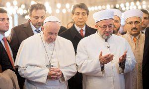 Interreligious Engagement
